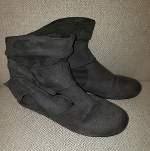 Rampage bootie